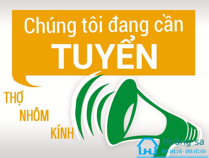 Tuyen Tho Va Phu Nhom Kinh